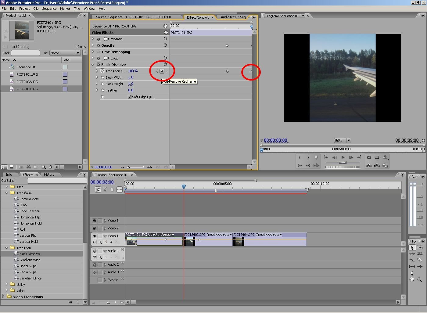 Paul Holleis - Adobe Premiere - Quick Introduction to Basic